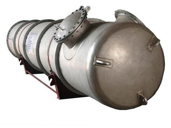 影响内蒙古换热器价格的主要因素