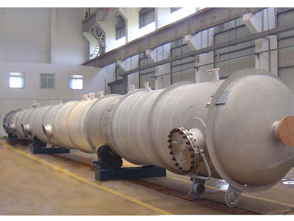 内蒙古压力容器管道加固的方法