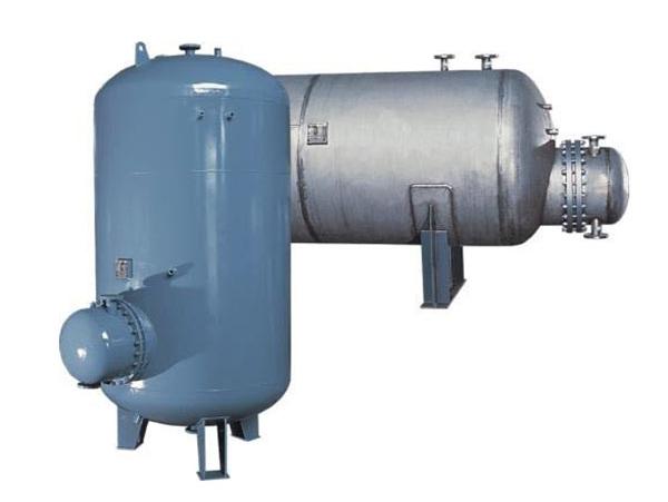 呼市容积式换热器