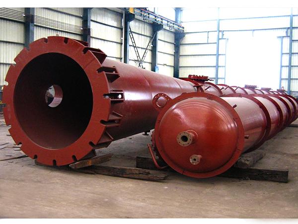 塔器压力容器定制
